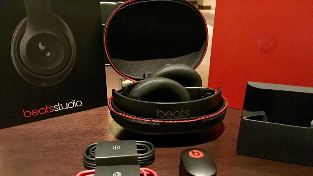 Review Beats By Dr Dre Studio Wireless Over Ear Headphones Applemagazine