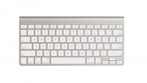Apple Said to be Working on New Keyboard Accessory for iPad