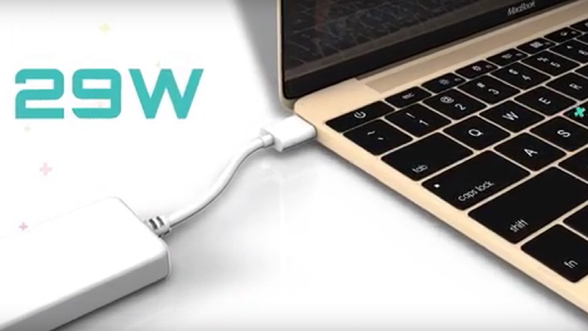 Photo of Hyper to Release External Batteries for 29W MacBook Charging