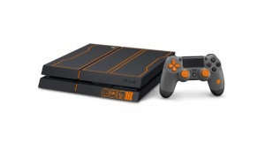 Sony Announces 1TB PS4 in New COD: Black Ops III Bundle