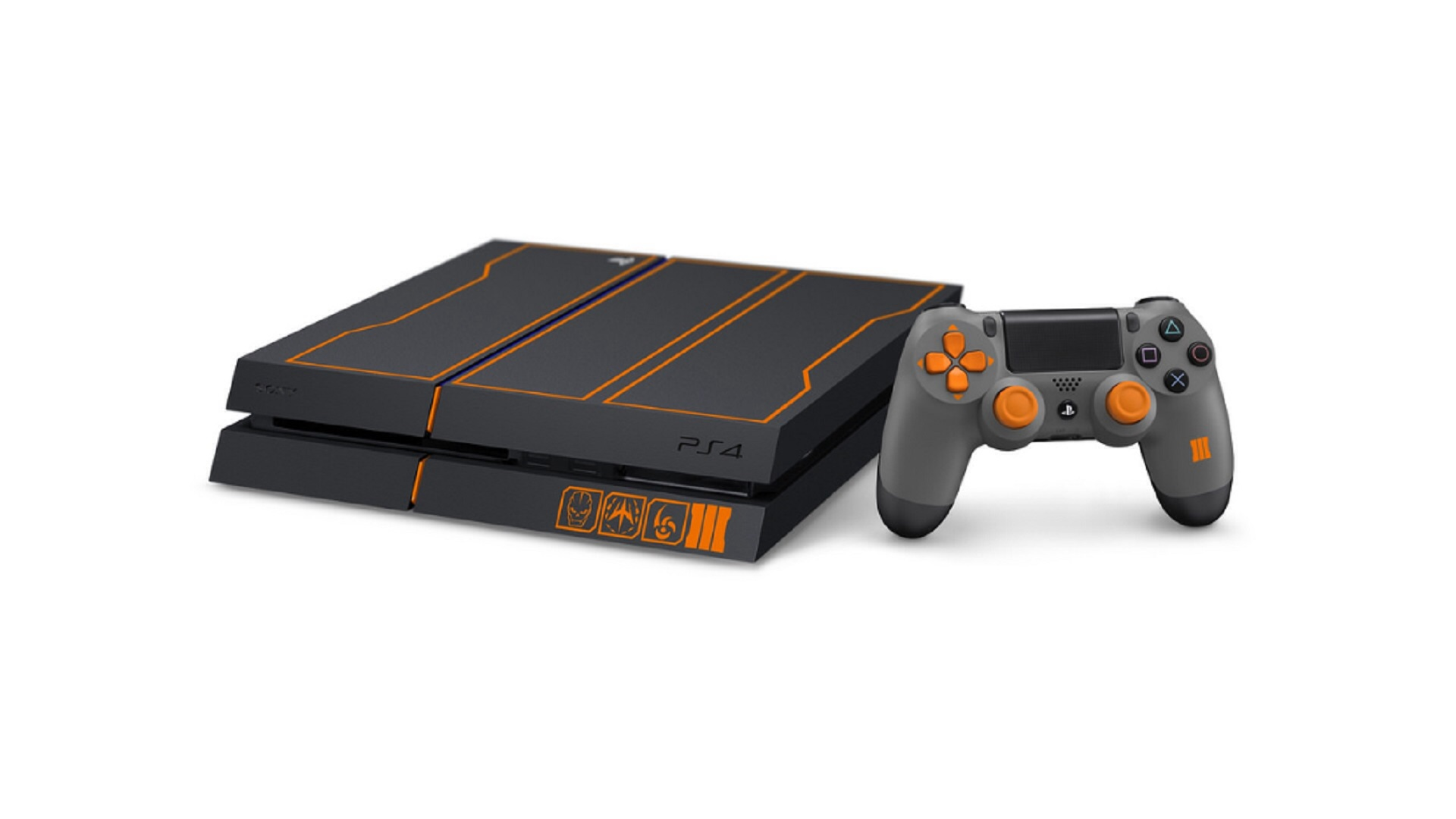 Photo of Sony Announces 1TB PS4 in New COD: Black Ops III Bundle