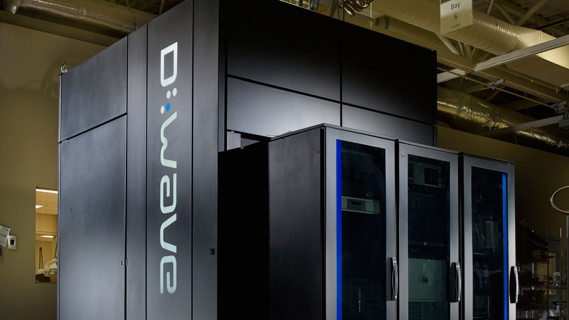 Google and NASA to Benefit from Advanced Quantum Computing
