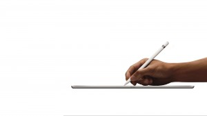 Apple Testing Apple Pencil Support for 9.7-Inch iPad Line?