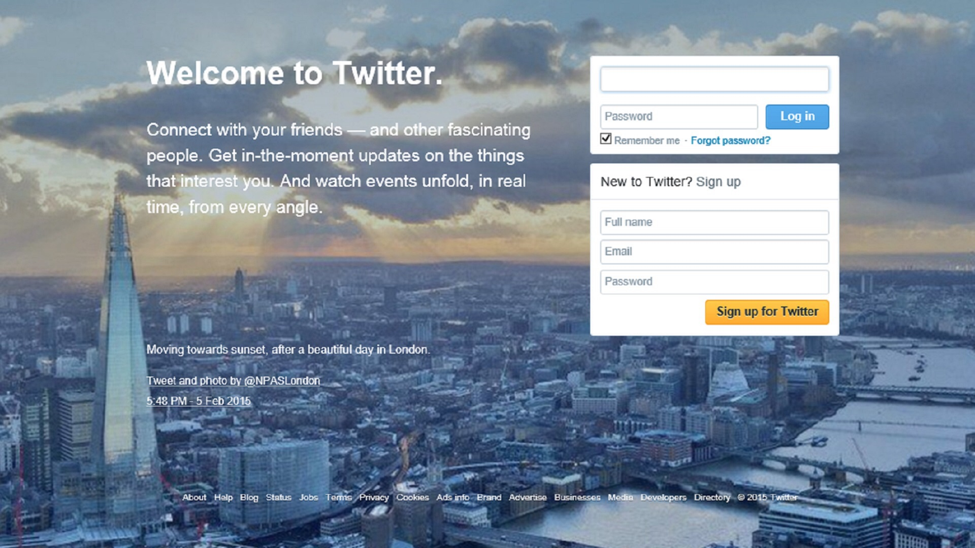"""Photo of Twitter Expands """"Buy Now"""" Buttons for Retail-Based Tweets"""