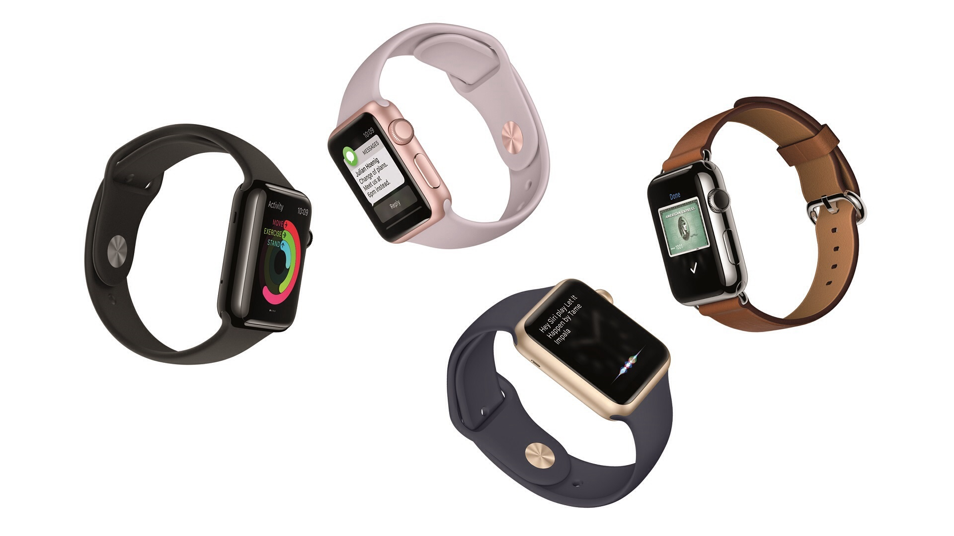 Photo of Apple Watch Sells at Top End of Price Estimates, Says Report