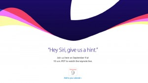 How You Can Live Stream Apple's Big Media Event Tomorrow