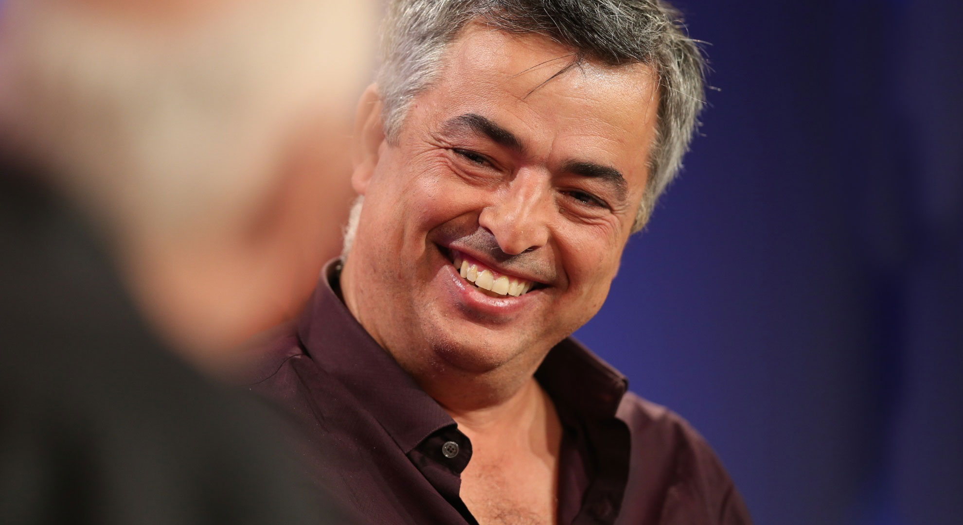 Photo of Eddy Cue Enthuses About New Apple TV in CNN Interview