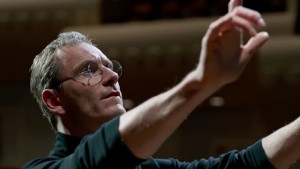 Steve Jobs Movie Screens at BFI London Film Festival