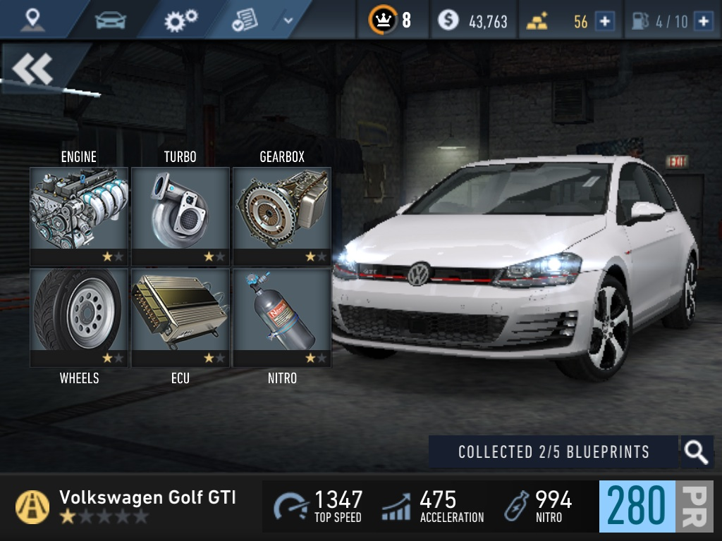 REVIEW: Need for Speed: No Limits (iOS) - AppleMagazine