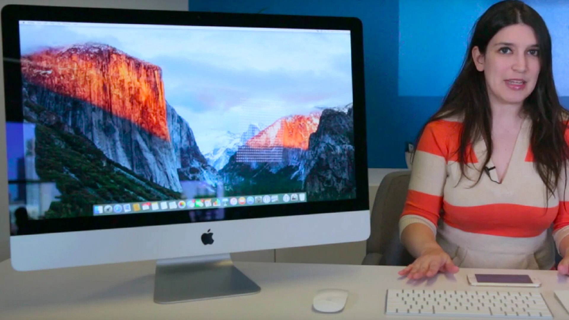 New iMacs and Magic Accessories Attract Positive Reviews