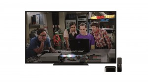 Apple Seeking to Produce iTunes-Exclusive TV Shows?