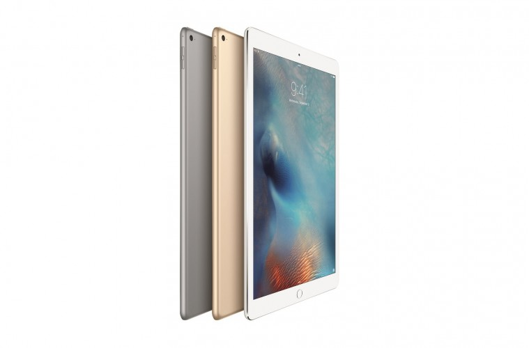 """Dubious Photos of Purported 12.9-Inch """"iPad Pro 2"""" Circulate"""