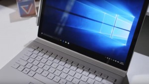 Microsoft's Surface Book Gets Solid Reviews From Top Critics