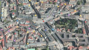 Several New Flyover Locations Added to Apple Maps
