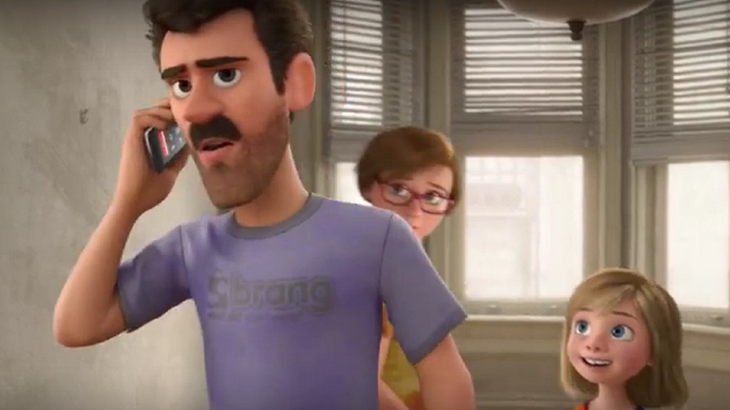 That Looks Familiar! Fun Apple Easter Eggs in Pixar Movies