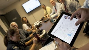 How iPhones and iPads Have Helped Improve Redlands Policing