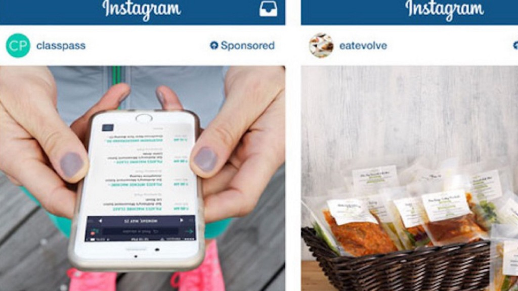 Instagram Testing Ads That Use 3D Touch and Apple Pay