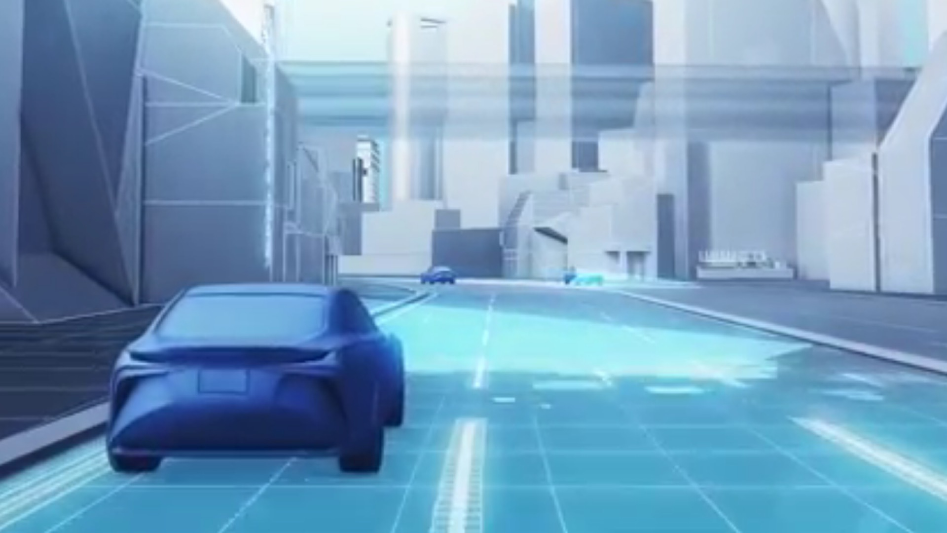 Photo of Toyota to Show Off Crowdsourcing Mapping Technology at CES