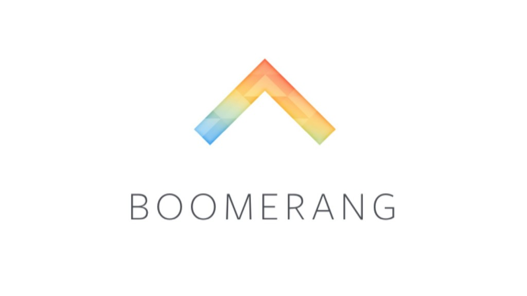 REVIEW: Boomerang from Instagram (iOS)