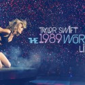 Taylor Swift's World Tour to Be Released Only on Apple Music