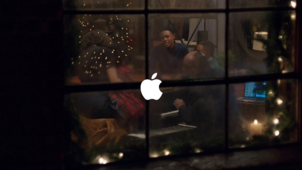 Apple-y Christmas! Here's What You Could Soon Be Unwrapping