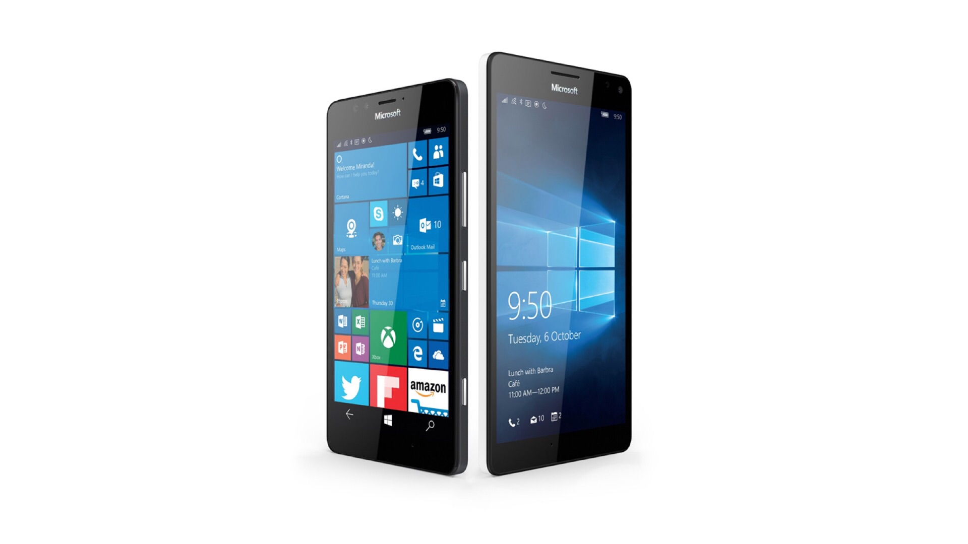 Photo of Microsoft Issues Software Update for Lumia 950 and 950 XL