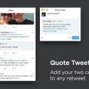 Twitter Mac App Hugely Updated with New Design and Features