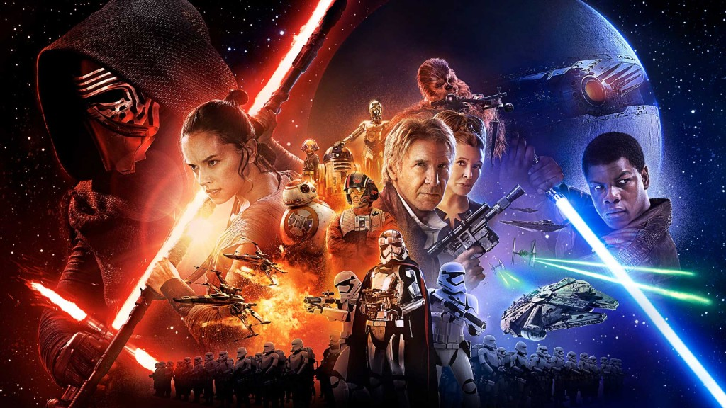 "James Cameron: The Force Awakens Lacks ""Visual Imagination"""