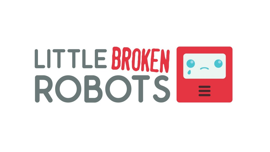 Puzzle Game Little Broken Robots Now Freely Available on iOS