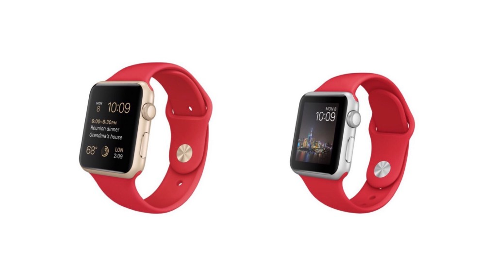 Special Apple Watch Sport Models Set for Chinese New Year
