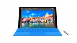 Free Surface Dock and Pen Tip for Surface Pro 4 Buyers in UK