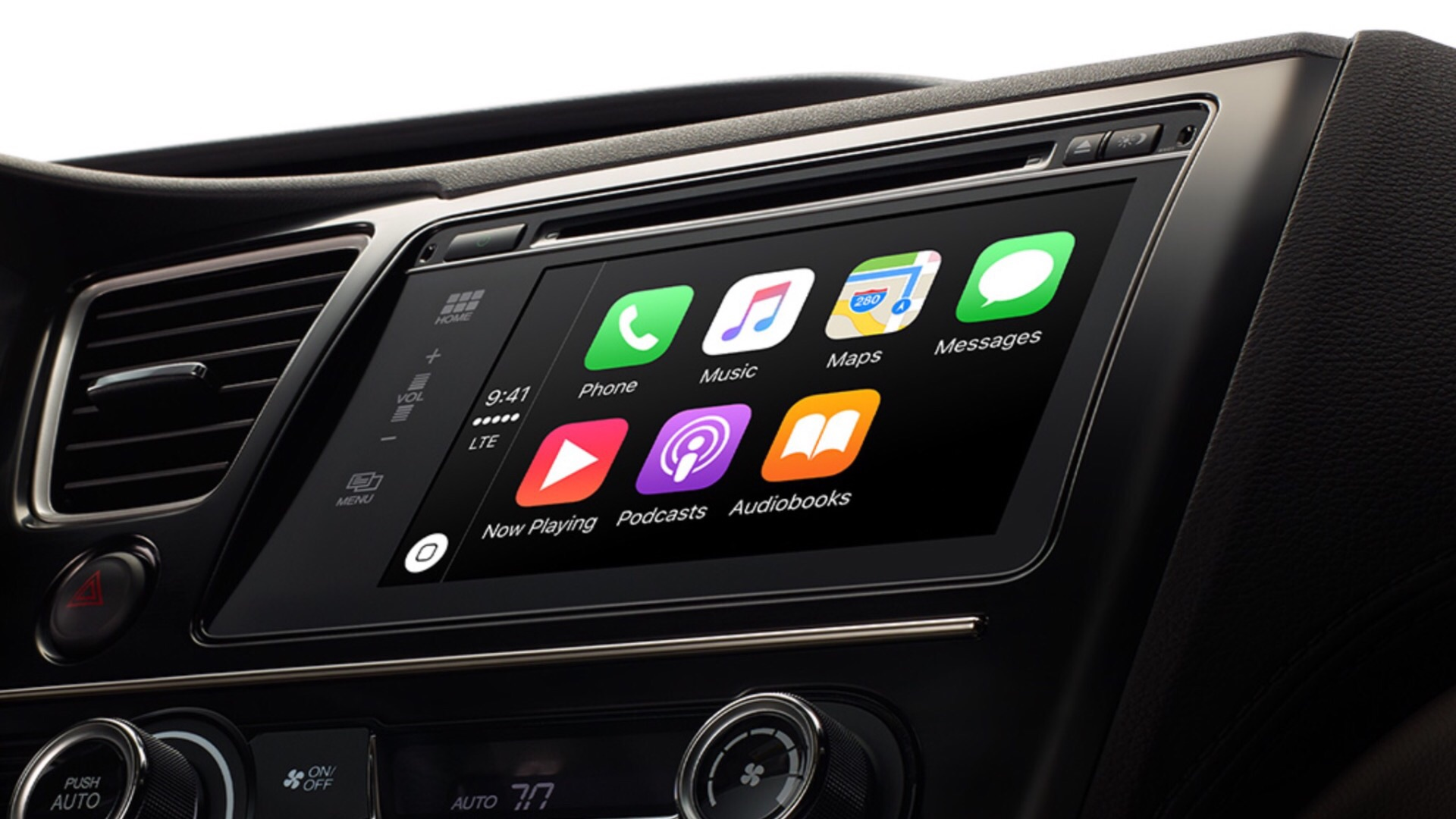 Photo of Apple Registers Auto-Related Domains, Hinting at Car Project