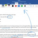 Microsoft Office for iOS Updated with Various New Features