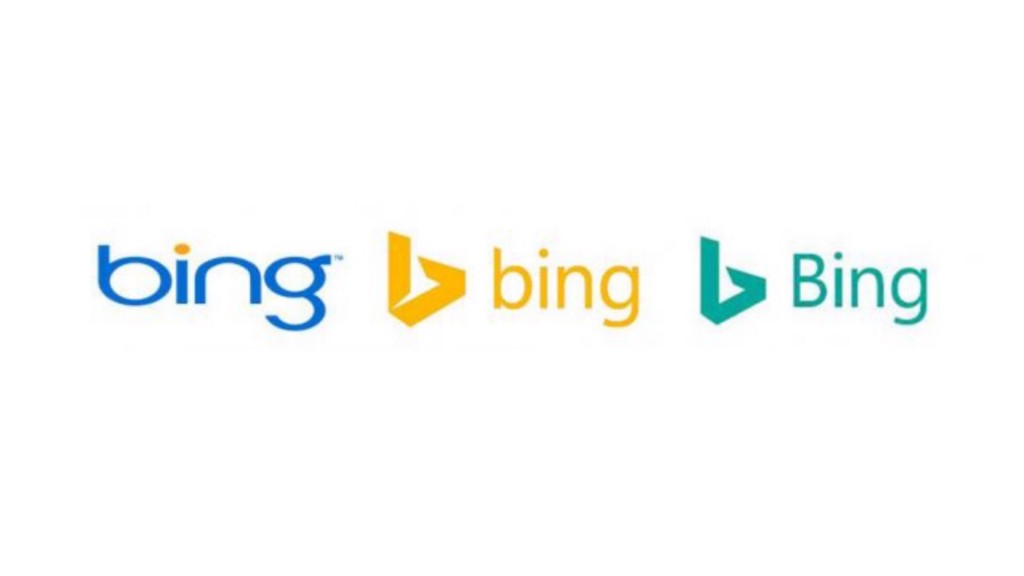 Microsoft to Introduce New Logo for Search Engine Bing Today