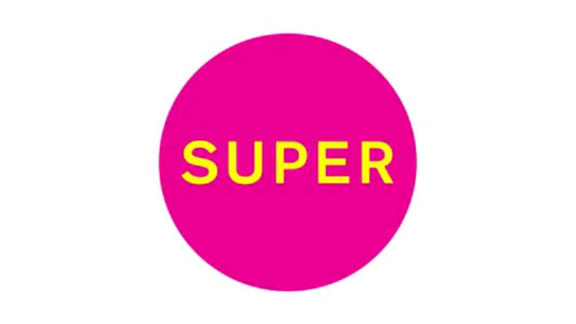 Synthpop Duo Pet Shop Boys Announce New Album, Super