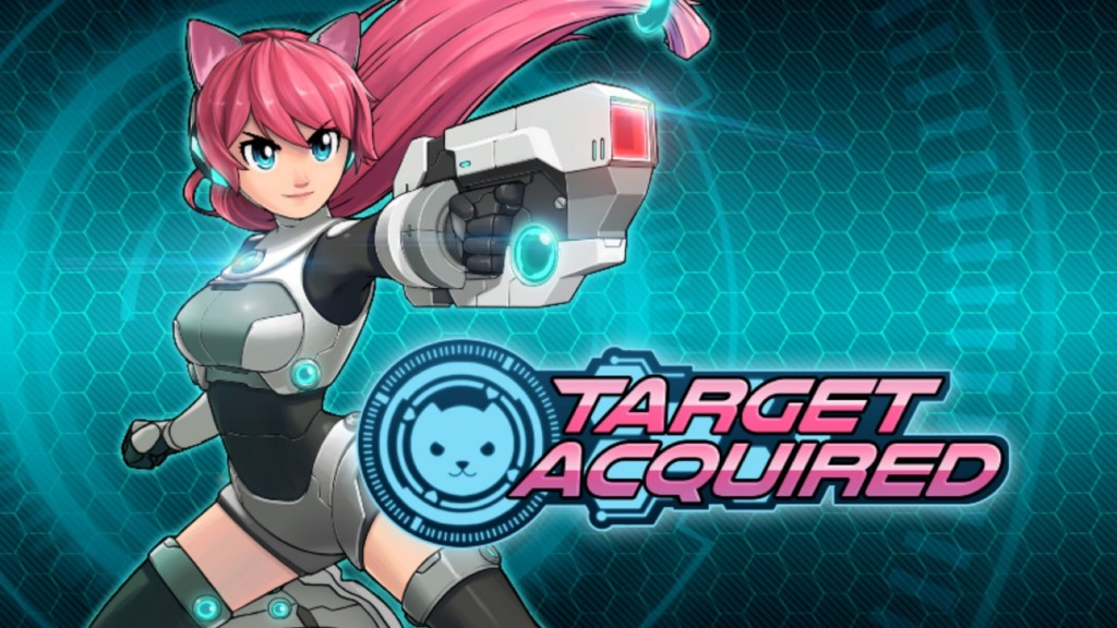 REVIEW: Target Acquired (iOS)