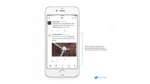 Twitter's First View Program to Allow More Visible Video Ads