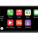 Harman JBL Legend CP100 CarPlay Receiver Arriving This Month