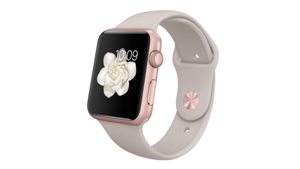 Apple Watch Models Discounted by $100 for Valentine's Day
