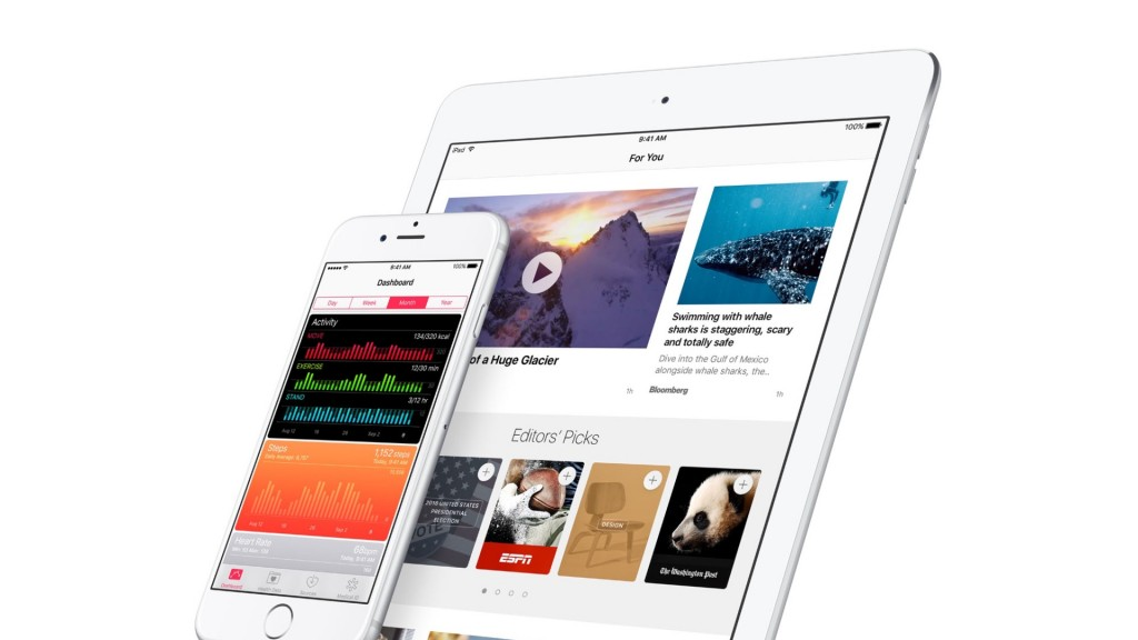 Fourth Betas of iOS 9.3 and watchOS 2.2 Seeded to Developers