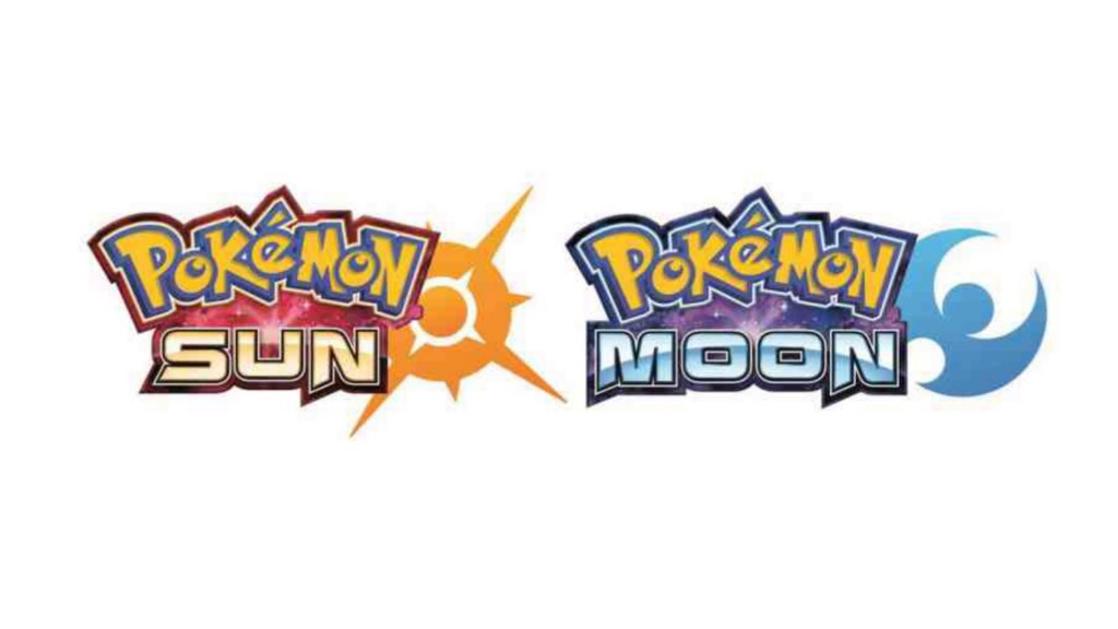 Nintendo Set to Unveil New Pokémon Games, Leaked Logos Hint