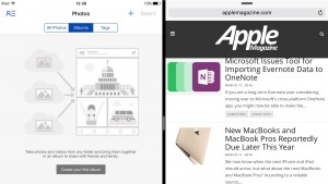 Microsoft Adds iPad Multitasking Support to OneDrive iOS App