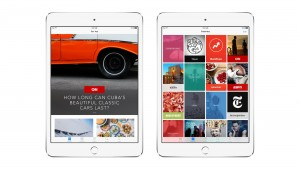 """Apple News to Get """"Native"""" Ads Resembling Standard Articles"""