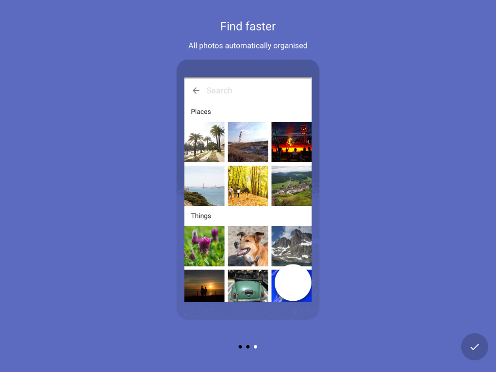 REVIEW: Google Photos – Store, Search, and Share (iOS)