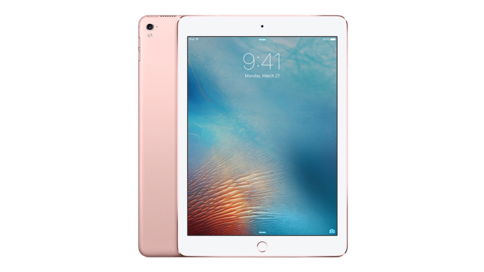 Photo of Preorders for iPhone SE, 9.7″ iPad Pro Open in 13 Markets