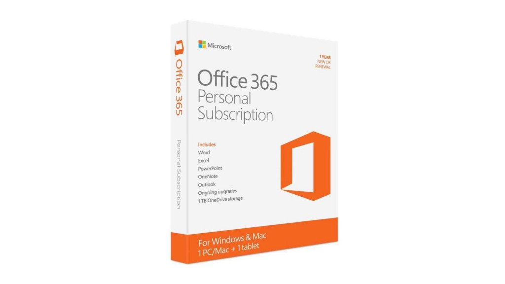 Apple Now Promoting Microsoft Office 365 as iPad Accessory