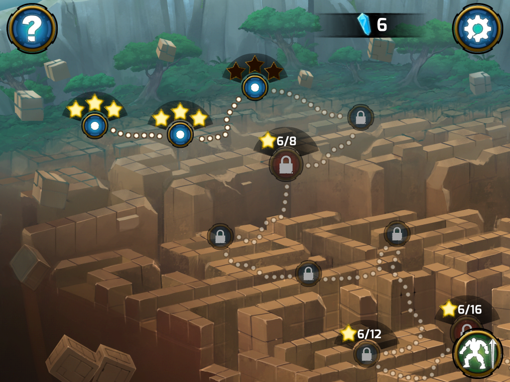 REVIEW: LEGO Bionicle: Mask of Control (iOS)