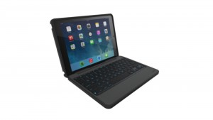 ZAGG Unveils Four New Keyboard Cases for 9.7-Inch iPad Pro
