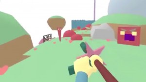 """FPS """"Gun Ballet"""" Lovely Planet Heading to PS4 This Spring"""