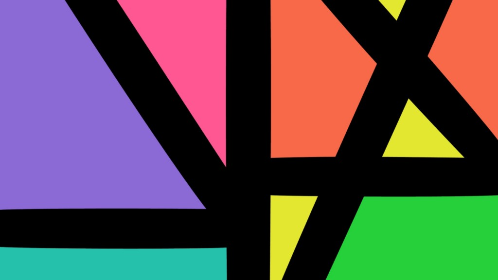 New Order to Release Extended Mix Album, Complete Music